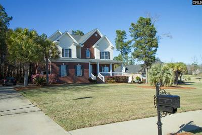 Pintail Point Single Family Home For Sale: 240 Pintail Lake