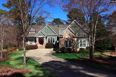 Blythewood Single Family Home For Sale: 211 High Pointe