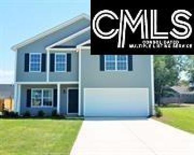 Hopkins SC Single Family Home For Sale: $161,590