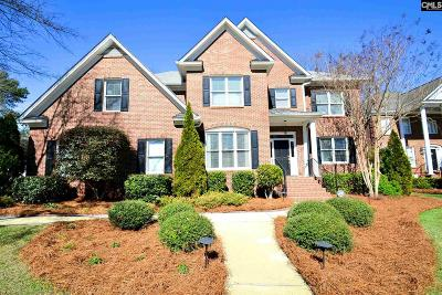 Columbia Single Family Home For Sale: 1 New Grant