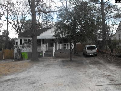 Forest Lake Single Family Home For Sale: 302 Arbor