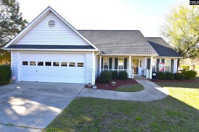 Farming Creek Single Family Home For Sale: 100 Lunsford