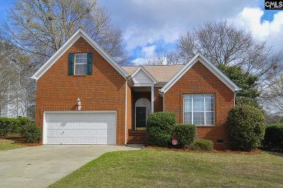 Single Family Home For Sale: 816 Neighbor