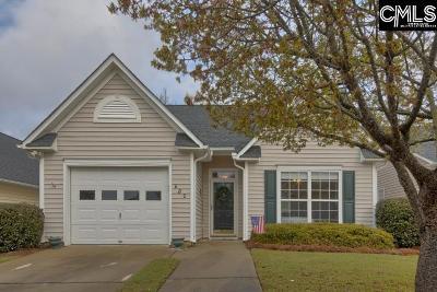Single Family Home For Sale: 602 Garden Arbor