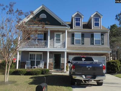 Blythewood Single Family Home For Sale: 342 Quiet Creek