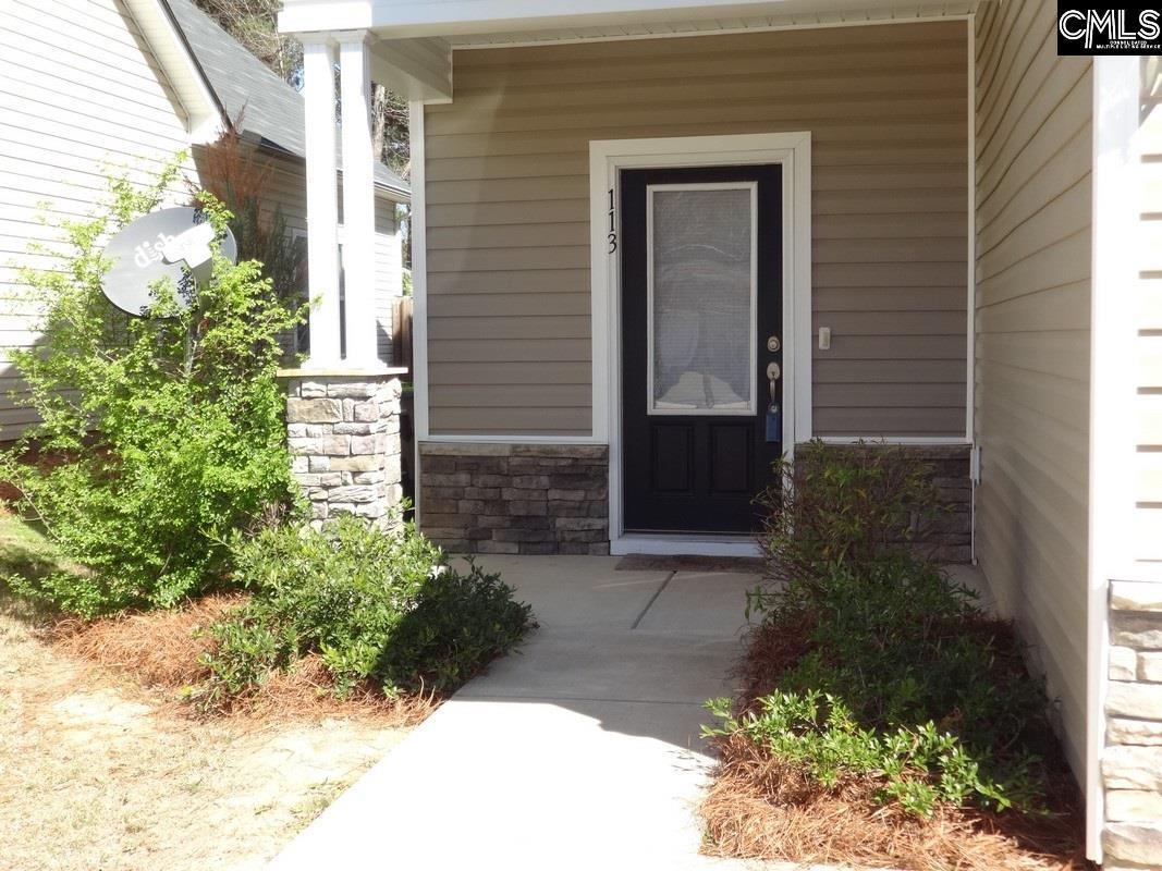 Listing: 113 Autumn Stroll, Lexington, SC.| MLS# 442599 | Fairfax ...