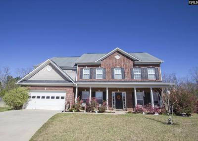 Irmo SC Single Family Home For Sale: $294,900