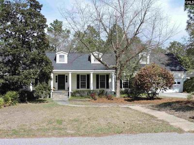 Columbia SC Single Family Home For Sale: $297,500