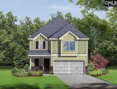 Blythewood Single Family Home For Sale: 89 Dogwood Cottage #42