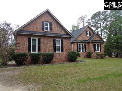 Irmo Single Family Home For Sale: 1101 Koon