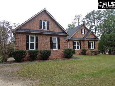 Lexington County, Richland County Single Family Home For Sale: 1101 Koon
