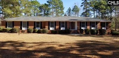 Blythewood Single Family Home For Sale: 429 Longtown