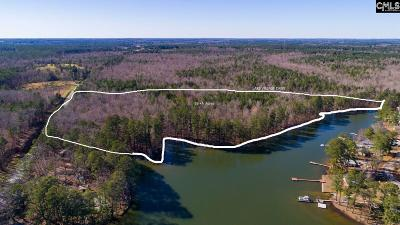 Lexington County, Newberry County, Richland County, Saluda County Residential Lots & Land For Sale: Hwy 378/Lake Village
