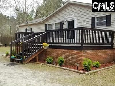 Gaston Single Family Home For Sale: 253 Woodcrest