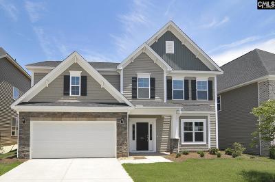 Elgin Single Family Home For Sale: 414 Windrush #LOT #87