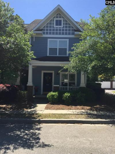 Columbia Townhouse For Sale: 500 Hampton Forest