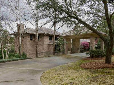 Columbia Single Family Home For Sale: 112 Cowdray