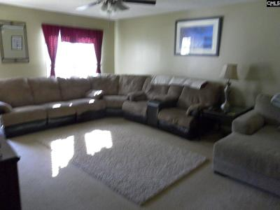 Irmo Single Family Home For Sale: 129 River Song