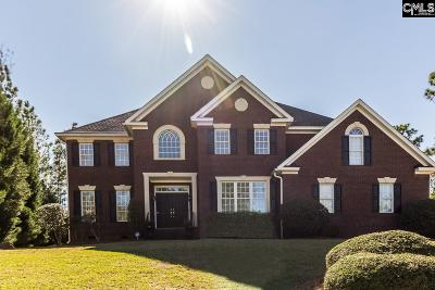 Columbia Single Family Home For Sale: 103 Inlet