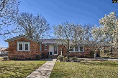 West Columbia Single Family Home For Sale: 1317 Hummingbird