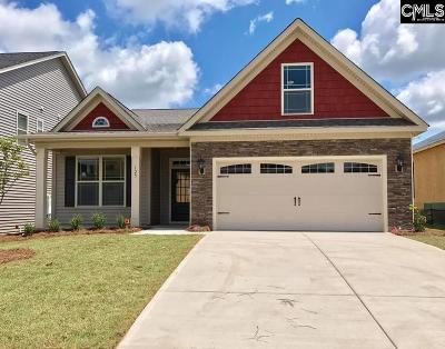 Blythewood Single Family Home For Sale: 1089 Fairford
