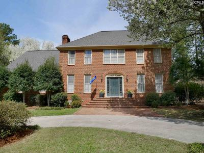 Spring Valley Single Family Home For Sale: 825 Kinlock