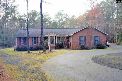 Blythewood Single Family Home For Sale: 2674 Boney Rd