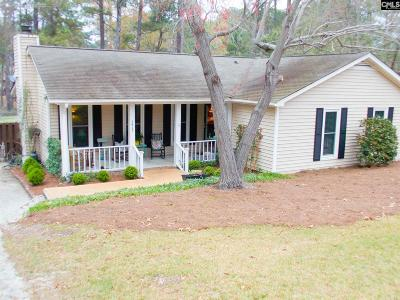 West Columbia SC Single Family Home For Sale: $130,000