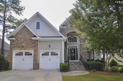 Lexington County Single Family Home For Sale: 129 Royal Creek