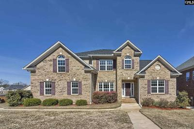 Irmo Single Family Home For Sale: 616 Gaelens