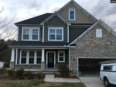 Columbia SC Single Family Home For Sale: $180,000