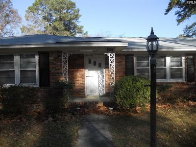 Columbia Single Family Home For Sale: 6721 Eastbrook