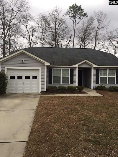 Lexington County, Richland County Single Family Home For Sale: 332 Keystone