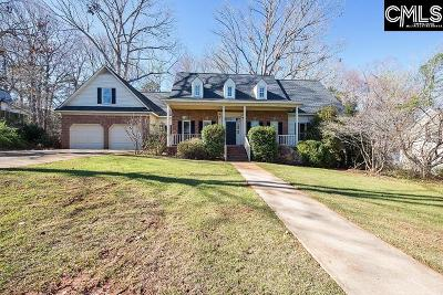Columbia Single Family Home For Sale: 213 Langsdale