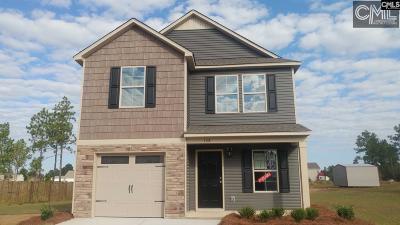 Gaston Single Family Home For Sale: 458 Lawndale #100
