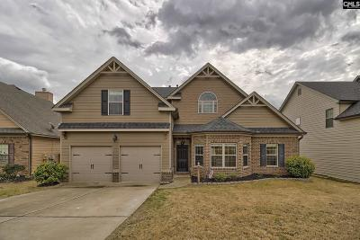 West Columbia Single Family Home For Sale: 415 Henslowe