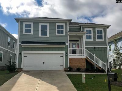 Lexington County, Richland County Single Family Home For Sale: 350 Cabana #202