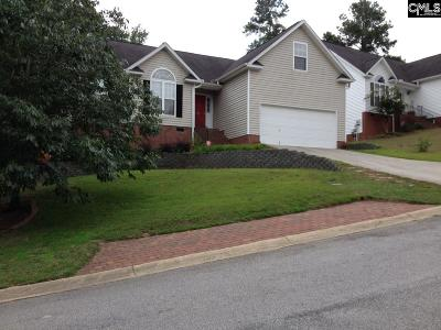 Highlands Single Family Home For Sale: 225 Waterville Drive