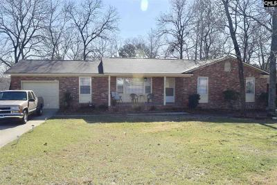 Columbia Single Family Home For Sale: 8021 Trailwood