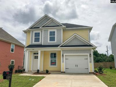 Lexington SC Single Family Home For Sale: $202,532