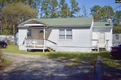 West Columbia Multi Family Home For Sale: 141 Rem