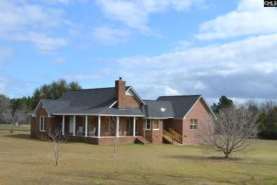 Gaston Single Family Home For Sale: 707 Archwood