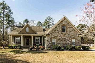 Kershaw County Single Family Home For Sale: 35 Endicot