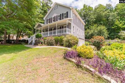 Lexington County Single Family Home For Sale: 136 Walnut