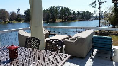 Lexington County, Richland County Single Family Home For Sale: 161 Captain Lowman