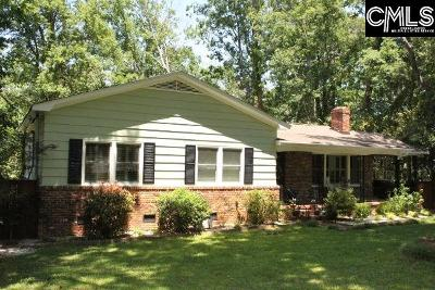 Columbia Single Family Home For Sale: 3327 Overcreek
