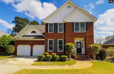 Lexington County, Richland County Single Family Home For Sale: 383 Annapolis Rd