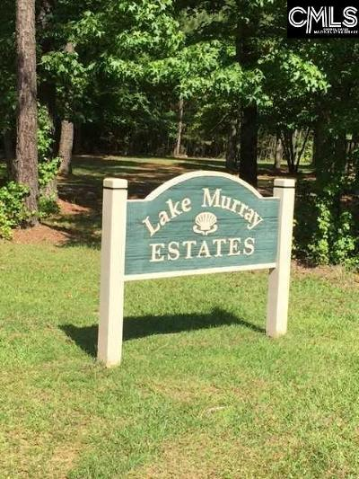Saluda Residential Lots & Land For Sale: Murray Point, ( Lot 121)