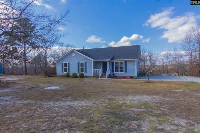 Camden Single Family Home For Sale: 150 Hound Hollow