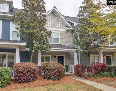 Columbia SC Townhouse For Sale: $122,900